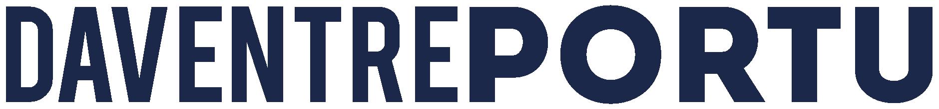 Logo footer Daventre Portu